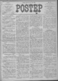 Postęp 1906.07.27 R.17 Nr169