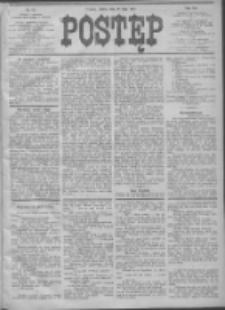 Postęp 1906.07.28 R.17 Nr170
