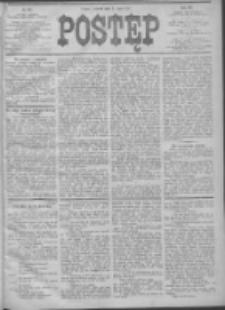 Postęp 1906.07.31 R.17 Nr172