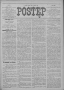 Postęp 1912.03.29 R.23 Nr72