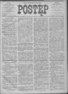 Postęp 1906.08.23 R.17 Nr191