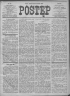 Postęp 1906.08.30 R.17 Nr197