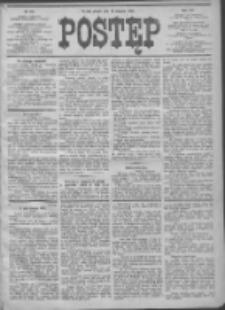 Postęp 1906.08.31 R.17 Nr198
