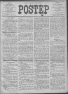 Postęp 1906.09.04 R.17 Nr201