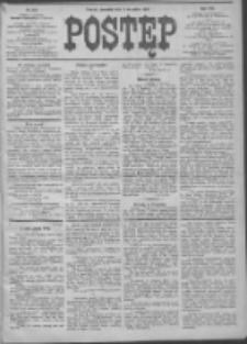 Postęp 1906.09.06 R.17 Nr203