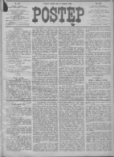 Postęp 1906.09.11 R.17 Nr206