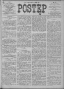 Postęp 1906.09.15 R.17 Nr210