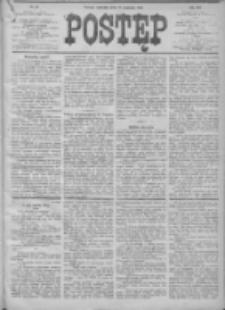 Postęp 1906.09.16 R.17 Nr211