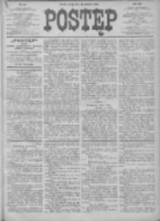 Postęp 1906.09.21 R.17 Nr215