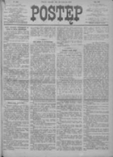 Postęp 1906.09.30 R.17 Nr223