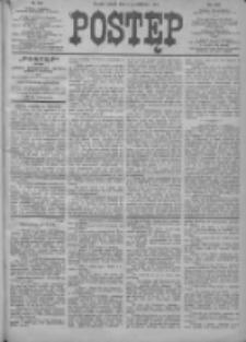 Postęp 1906.10.02 R.17 Nr224