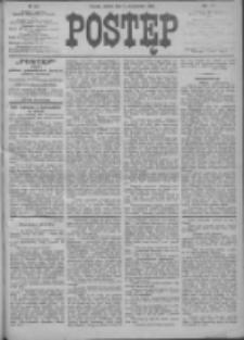 Postęp 1906.10.06 R.17 Nr228