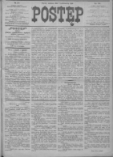 Postęp 1906.10.07 R.17 Nr229