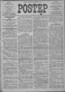 Postęp 1906.10.10 R.17 Nr231