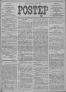 Postęp 1906.11.07 R.17 Nr254