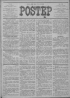 Postęp 1906.11.09 R.17 Nr256