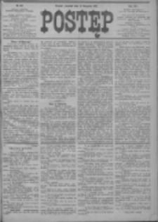 Postęp 1906.11.15 R.17 Nr261