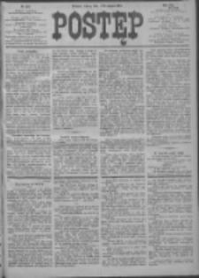 Postęp 1906.11.17 R.17 Nr263