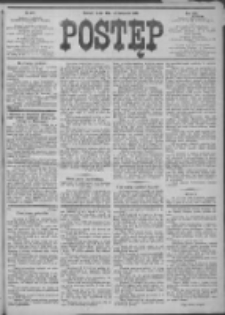 Postęp 1906.11.28 R.17 Nr271