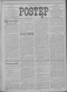 Postęp 1912.05.01 R.23 Nr99