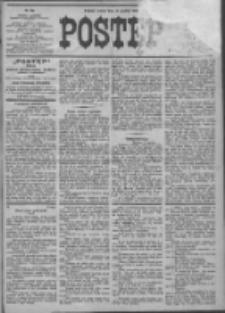Postęp 1906.12.18 R.17 Nr287