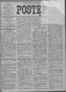 Postęp 1906.12.22 R.17 Nr291