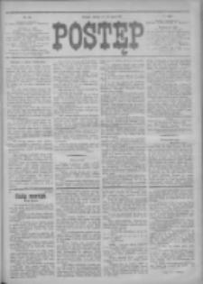 Postęp 1912.07.13 R.23 Nr157