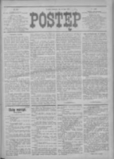 Postęp 1912.07.14 R.23 Nr158