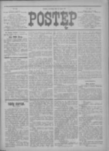 Postęp 1912.07.25 R.23 Nr167