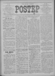 Postęp 1912.09.07 R.23 Nr204