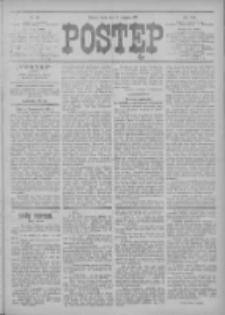 Postęp 1912.09.25 R.23 Nr219