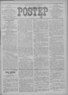 Postęp 1912.10.10 R.23 Nr232