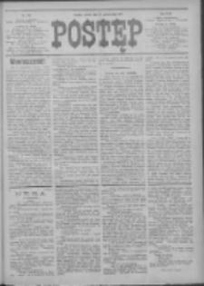 Postęp 1912.10.15 R.23 Nr236