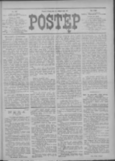 Postęp 1912.10.16 R.23 Nr237