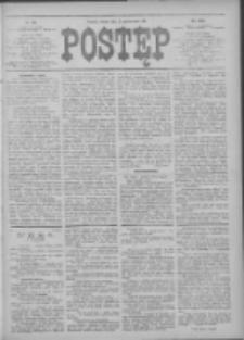 Postęp 1912.10.22 R.23 Nr242