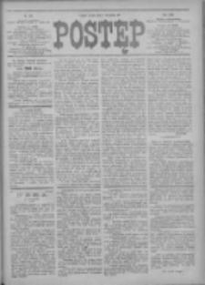 Postęp 1912.11.06 R.23 Nr254