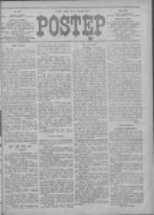Postęp 1912.11.09 R.23 Nr257