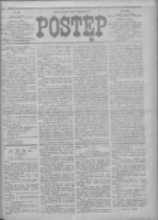 Postęp 1912.11.14 R.23 Nr261