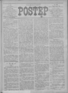Postęp 1912.11.15 R.23 Nr262