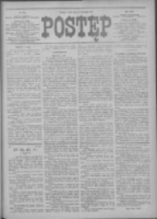 Postęp 1912.11.20 R.23 Nr266