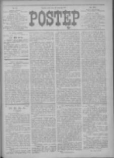Postęp 1912.11.27 R.23 Nr271