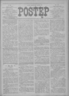 Postęp 1912.12.08 R.23 Nr281