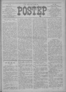 Postęp 1912.12.15 R.23 Nr287