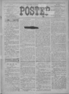 Postęp 1912.12.29 R.23 Nr297