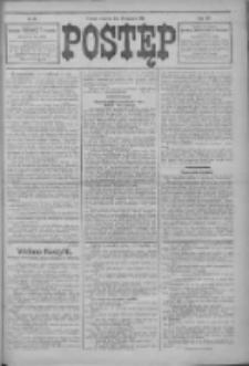 Postęp 1914.01.18 R.25 Nr14