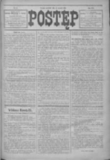 Postęp 1914.01.22 R.25 Nr17
