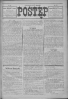 Postęp 1914.01.29 R.25 Nr23
