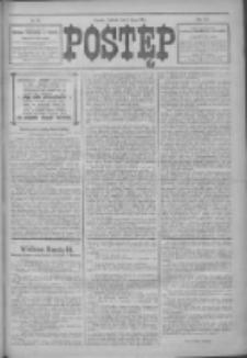 Postęp 1914.02.01 R.25 Nr26