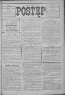 Postęp 1914.02.04 R.25 Nr27