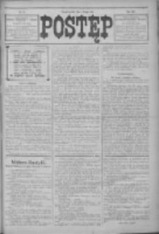 Postęp 1914.02.06 R.25 Nr29